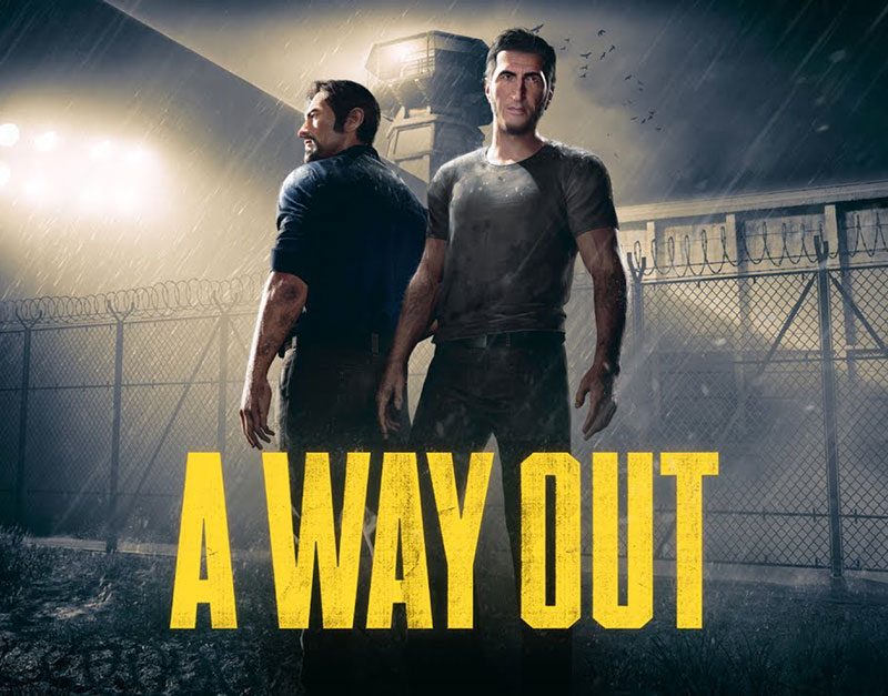 A Way Out (Xbox One), This Is Ur Game, thisisurgame.com