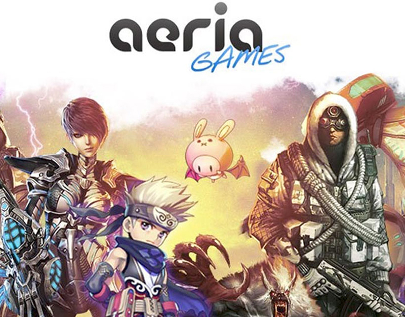 Aeria Points Gift Card, This Is Ur Game, thisisurgame.com