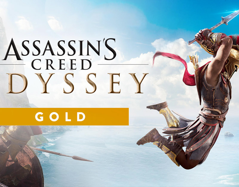 Assassin's Creed Odyssey - Gold Edition (Xbox One), This Is Ur Game, thisisurgame.com