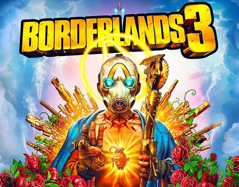 Borderlands 3 (Xbox One), This Is Ur Game, thisisurgame.com