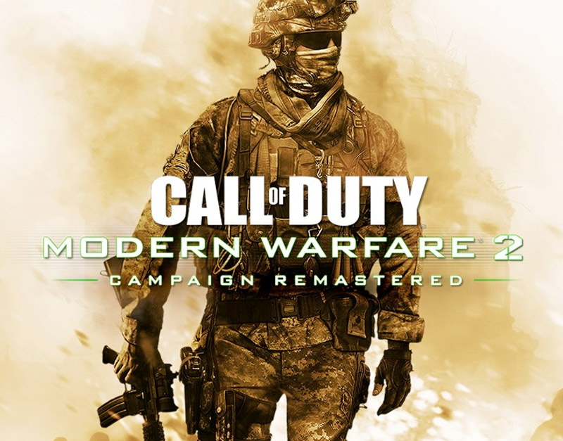 Call of Duty: Modern Warfare 2 Campaign Remastered (Xbox One), This Is Ur Game, thisisurgame.com