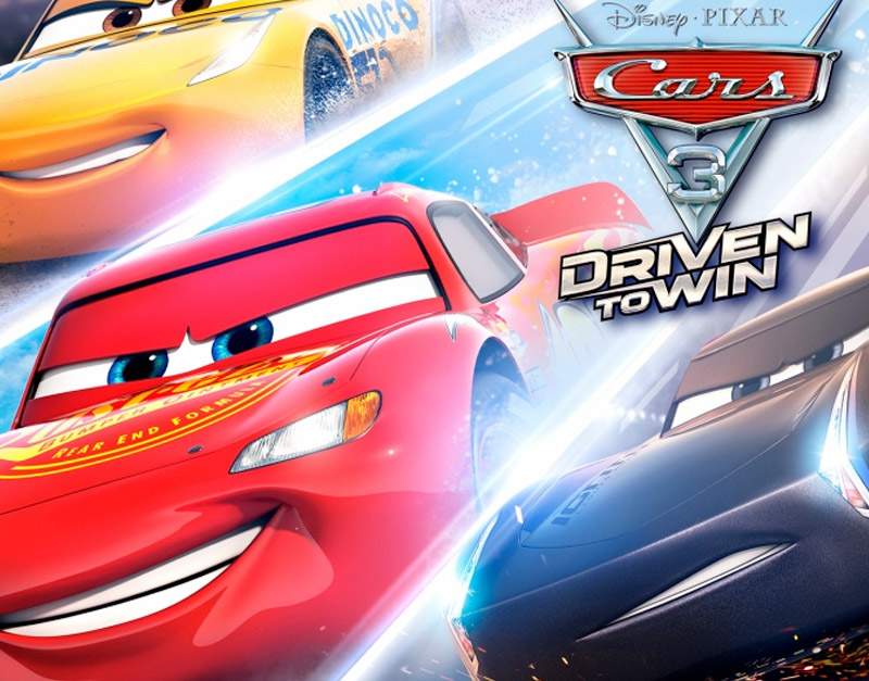 Cars 3: Driven to Win (Xbox One), This Is Ur Game, thisisurgame.com