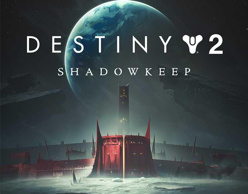 Destiny 2: Shadowkeep (Xbox One), This Is Ur Game, thisisurgame.com