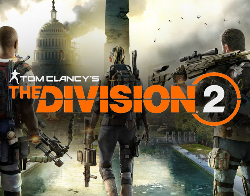 Tom Clancy's The Division 2 (Xbox One EU), This Is Ur Game, thisisurgame.com