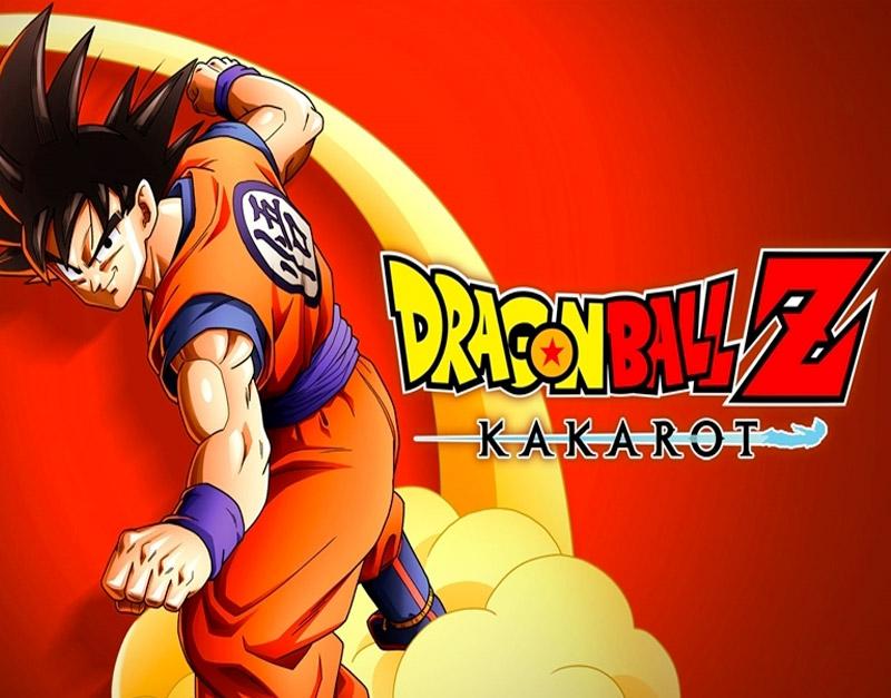 Dragon Ball Z: Kakarot (Xbox One), This Is Ur Game, thisisurgame.com