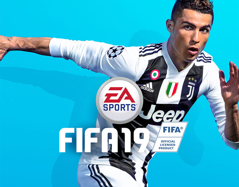 FIFA 19 (Xbox One), This Is Ur Game, thisisurgame.com