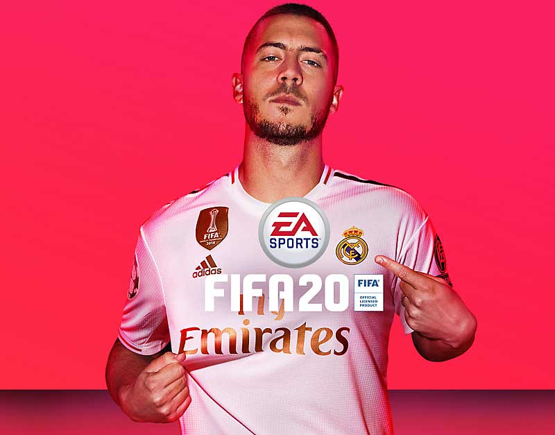 FIFA 20 (Xbox One), This Is Ur Game, thisisurgame.com