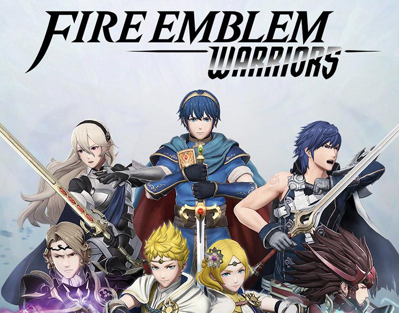 Fire Emblem Warriors (Nintendo), This Is Ur Game, thisisurgame.com
