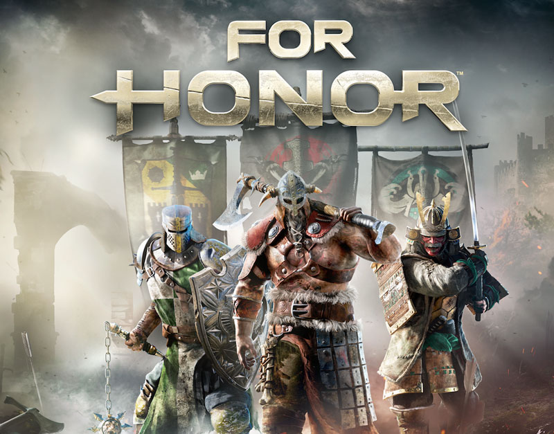 FOR HONOR™ Standard Edition (Xbox One), This Is Ur Game, thisisurgame.com
