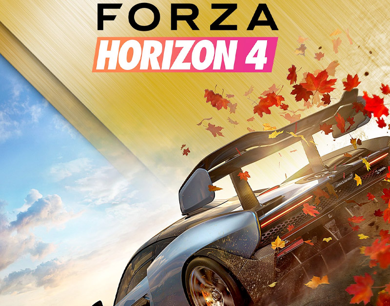 Forza Horizon 4 Ultimate Edition (Xbox One), This Is Ur Game, thisisurgame.com