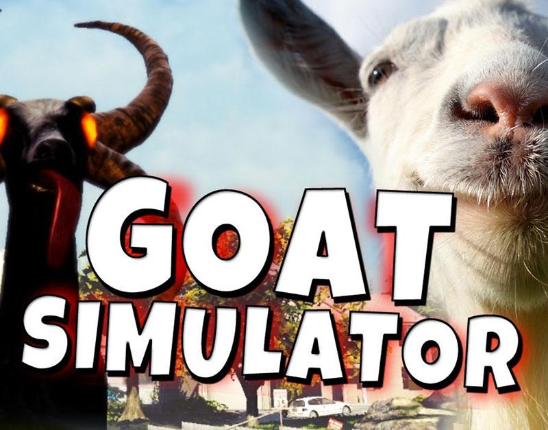 Goat Simulator (Xbox One), This Is Ur Game, thisisurgame.com
