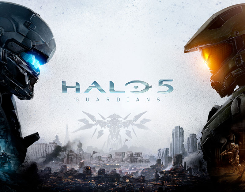 Halo 5: Guardians (Xbox One), This Is Ur Game, thisisurgame.com