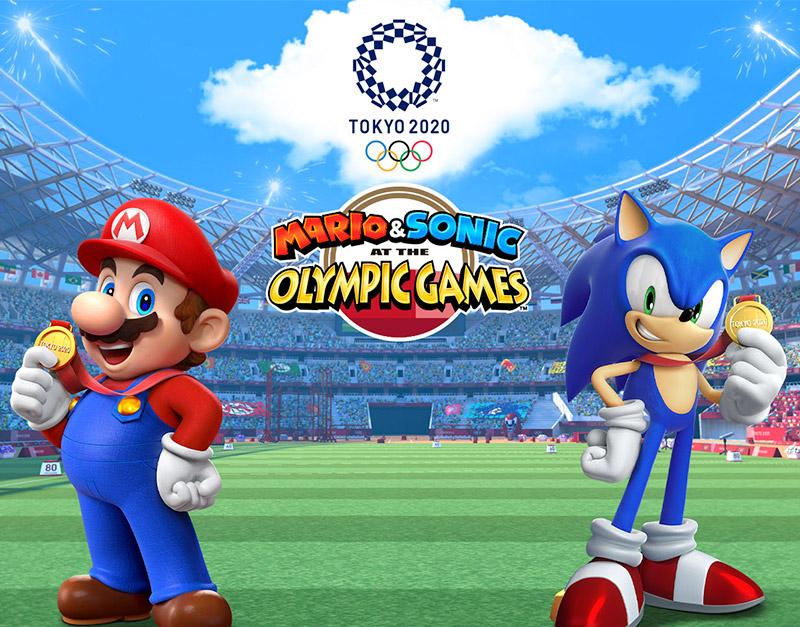 Mario & Sonic Tokyo 2020 (Nintendo), This Is Ur Game, thisisurgame.com