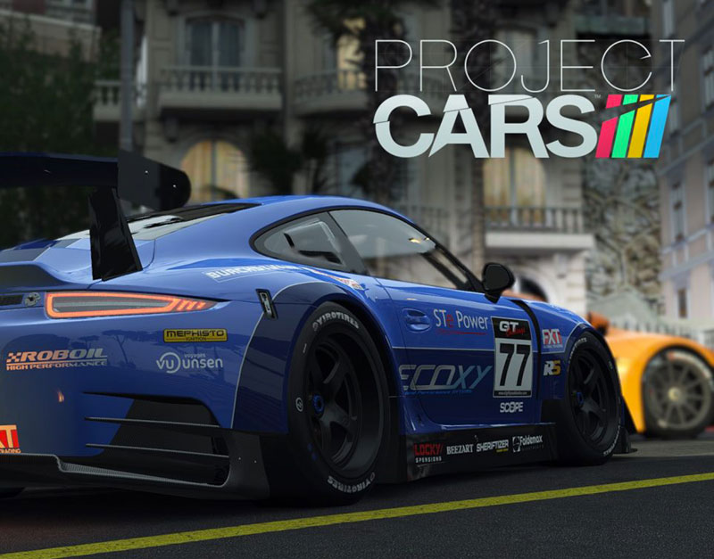 Project CARS - Game of the Year Edition (Xbox One), This Is Ur Game, thisisurgame.com