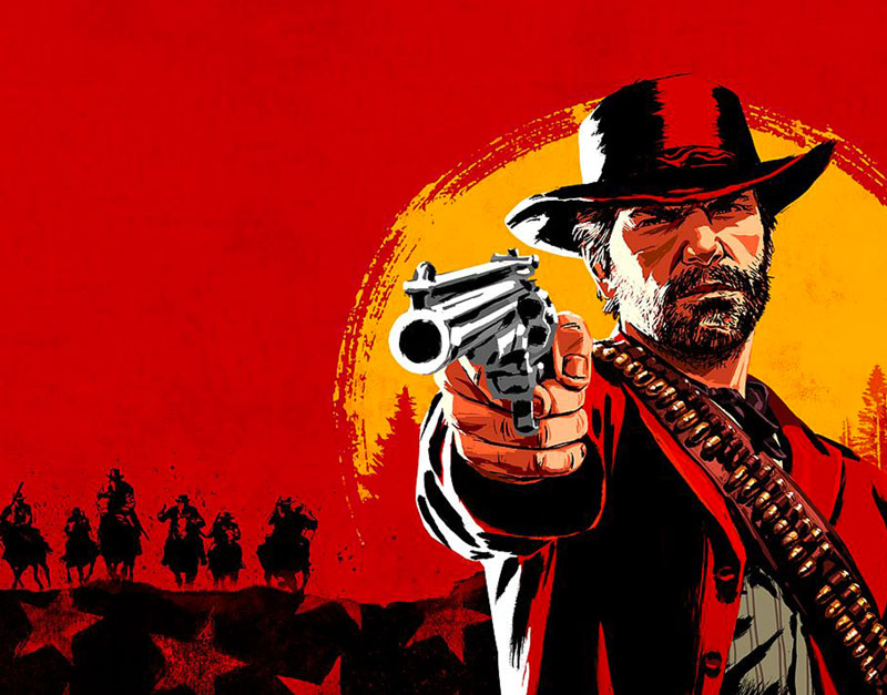 Red Dead Redemption 2 (Xbox One), This Is Ur Game, thisisurgame.com