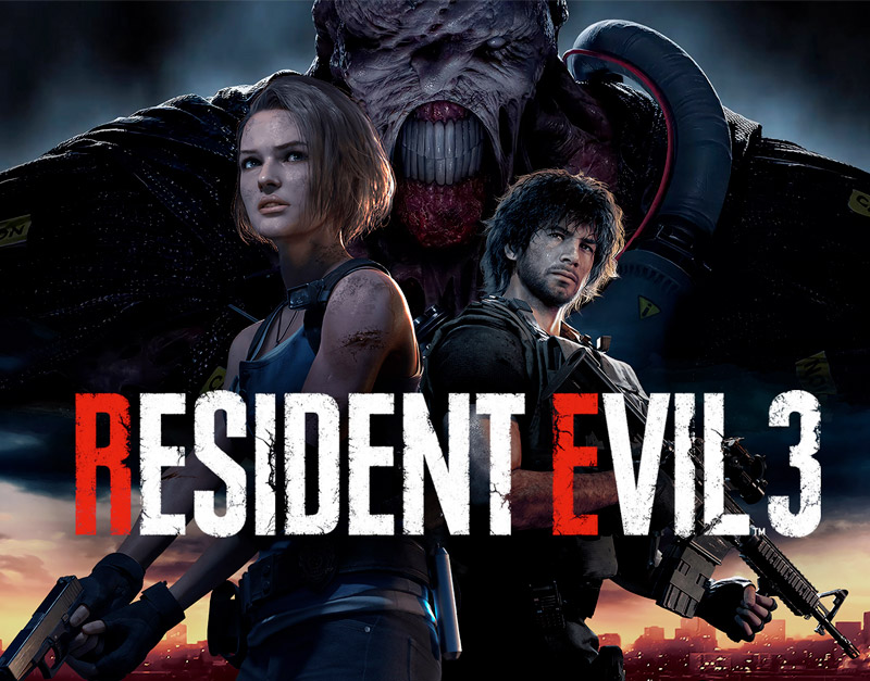 Resident Evil 3 (Xbox One), This Is Ur Game, thisisurgame.com