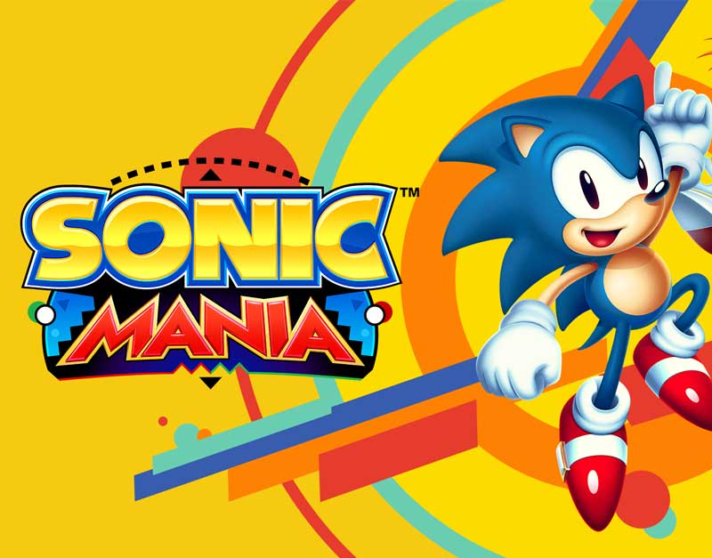 Sonic Mania (Xbox Game EU), This Is Ur Game, thisisurgame.com
