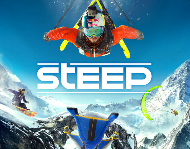 Steep (Xbox One), This Is Ur Game, thisisurgame.com