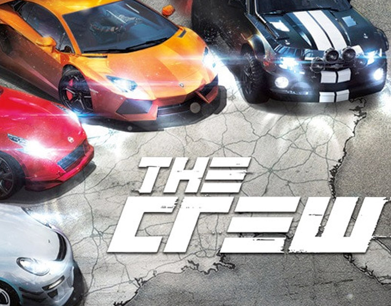 The Crew Ultimate Edition (Xbox One), This Is Ur Game, thisisurgame.com