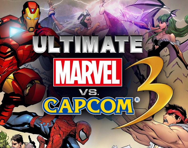 Ultimate Marvel vs. Capcom 3 (Xbox One), This Is Ur Game, thisisurgame.com