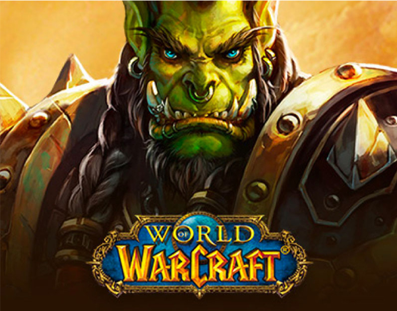 World of Warcraft, This Is Ur Game, thisisurgame.com