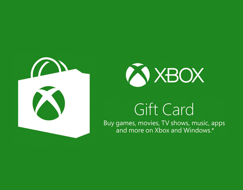 Xbox Live Gift Card, This Is Ur Game, thisisurgame.com